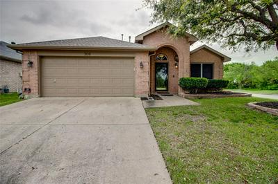 306 HAMPSTEAD DR, WYLIE, TX 75098 - Photo 1
