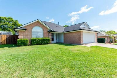 3506 STANFORD ST, Greenville, TX 75401 - Photo 2