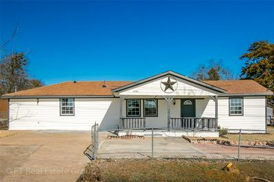 1031 OLD JOSEPHINE RD, Farmersville, TX 75442 - Photo 1