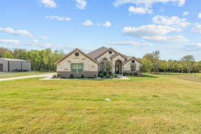 3050 LUKE DR, Farmersville, TX 75442 - Photo 2