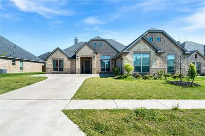 105 PEYTON PL, Waxahachie, TX 75165 - Photo 1
