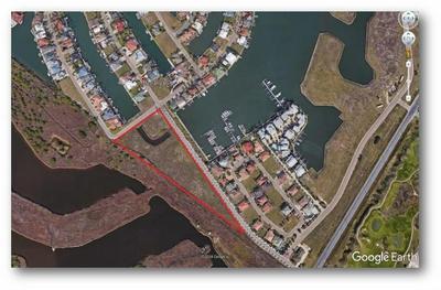 LOT 2 MUSTANG BOULEVARD, Port Aransas, TX 78373 - Photo 1