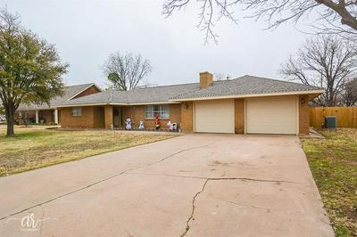 903 2ND STREET, HAMLIN, TX 79520 - Photo 2