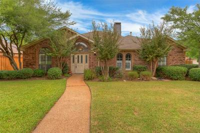 1201 CLOUDY SKY LN, Lewisville, TX 75067 - Photo 2