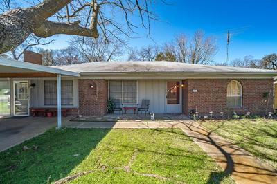405 SUNSET ST, Malakoff, TX 75148 - Photo 1
