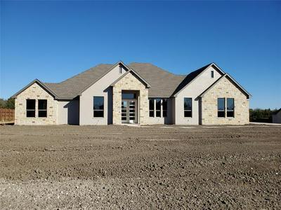 7421 SPRINGER RD, Midlothian, TX 76065 - Photo 1