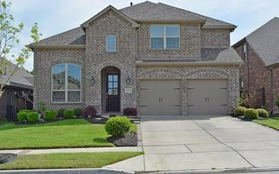 1814 MORNING MIST WAY, WYLIE, TX 75098 - Photo 1