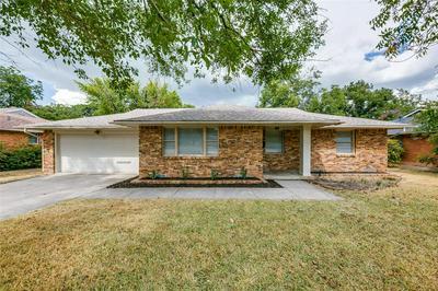 2639 WOODMERE DR, Dallas, TX 75233 - Photo 1