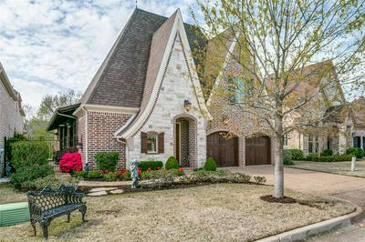 805 CREEKVIEW LN, COLLEYVILLE, TX 76034 - Photo 1