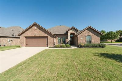 2501 WICHITA TRL, Sanger, TX 76266 - Photo 1