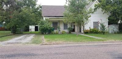 407 N JORDAN ST, Whitesboro, TX 76273 - Photo 1