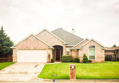 231 SHIRLEY CIR, Weatherford, TX 76087 - Photo 1
