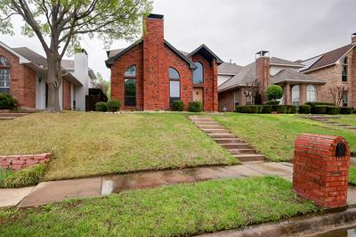 2224 MEADOWSTONE DR, CARROLLTON, TX 75006 - Photo 2