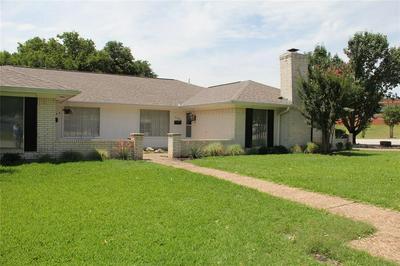 4759 FIELDCREST DR, Fort Worth, TX 76109 - Photo 1