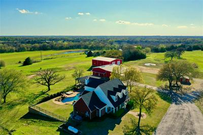 369 COUNTY ROAD 1590, Alvord, TX 76225 - Photo 2