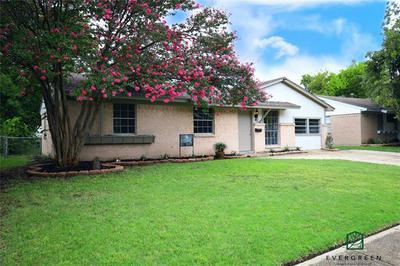 1411 ORIOLE BLVD, Duncanville, TX 75116 - Photo 1