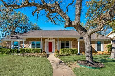 1317 WADE DR, Bedford, TX 76022 - Photo 2