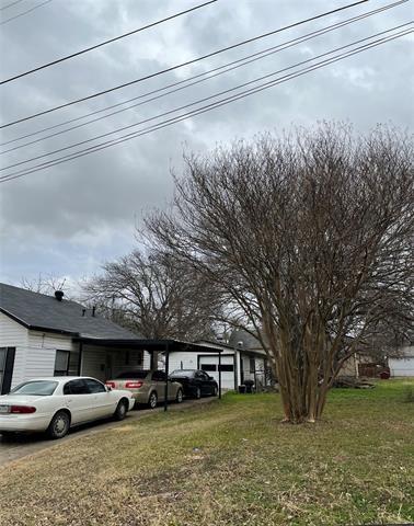 318 N CHURCH ST, Hillsboro, TX 76645 - Photo 2
