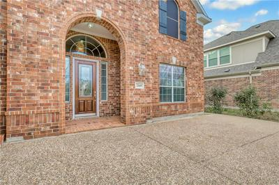 2660 GLEN HAVEN CT, Prosper, TX 75078 - Photo 2