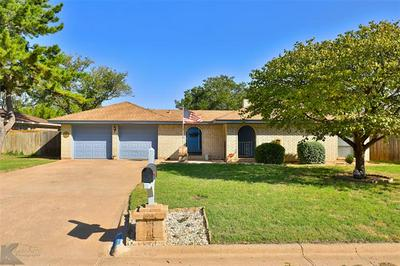 2850 ARLINGTON AVE, Abilene, TX 79606 - Photo 2