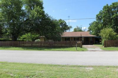 509 MAIN ST, Bridgeport, TX 76426 - Photo 2