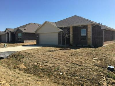519 COTTAGE ROW, MABANK, TX 75147 - Photo 2
