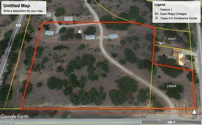 5ACRE FM-3021 LANE, Brownwood, TX 76801 - Photo 1