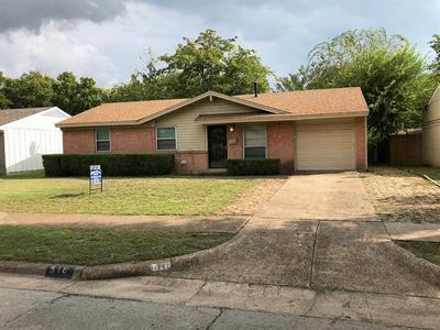 518 SUMMIT RIDGE DR, Duncanville, TX 75116 - Photo 2