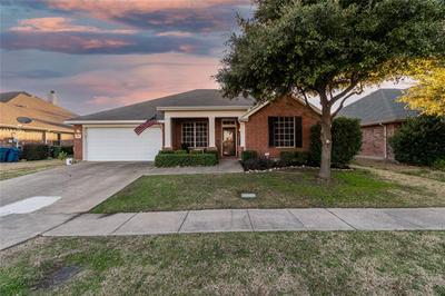 1007 SPOFFORD DR, Forney, TX 75126 - Photo 1