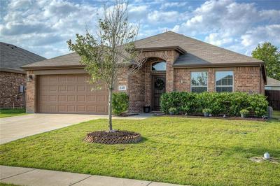1411 REIGER DR, Greenville, TX 75402 - Photo 1