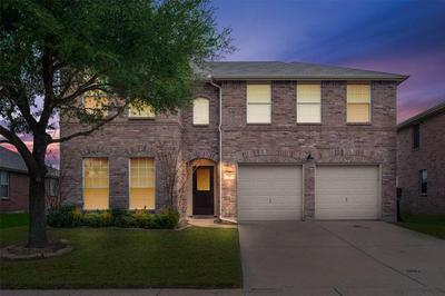 307 CHINABERRY TRL, Forney, TX 75126 - Photo 1
