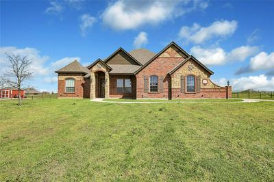 109 REMINGTON PARK DR, SPRINGTOWN, TX 76082 - Photo 1