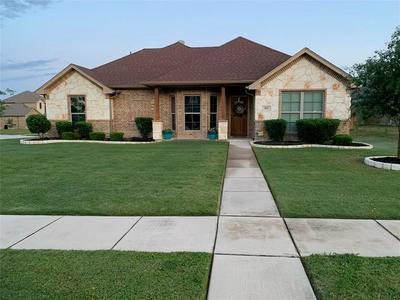 812 BRANDT ST, Grandview, TX 76050 - Photo 1