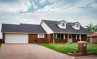 113 BROOKSHEAR DR, Whitesboro, TX 76273 - Photo 2