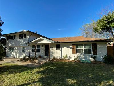 4609 ROXIE ST, Haltom City, TX 76117 - Photo 1