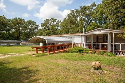 516 LANE ST, Quinlan, TX 75474 - Photo 1