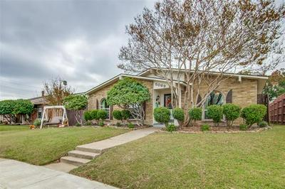5069 WALKER DR, The Colony, TX 75056 - Photo 1