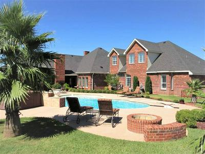 405 COUNTY ROAD 119, Sweetwater, TX 79556 - Photo 1