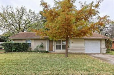 210 E CHICO DR, Garland, TX 75041 - Photo 2