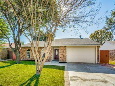 5308 BAKER DR, The Colony, TX 75056 - Photo 1