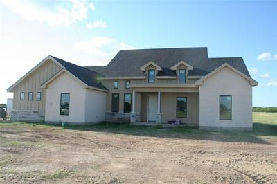 126 CROSSWIND TRAIL, Ovalo, TX 79541 - Photo 1