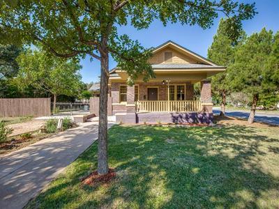 542 MULBERRY ST, Abilene, TX 79601 - Photo 2
