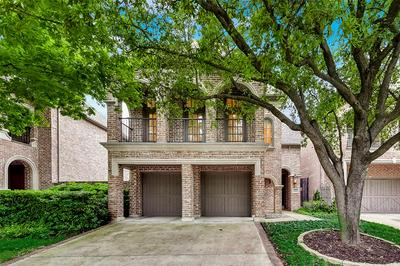7335 HILL FOREST DR, DALLAS, TX 75230 - Photo 1