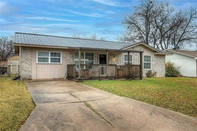 710 CHESTNUT ST, Cooper, TX 75428 - Photo 2