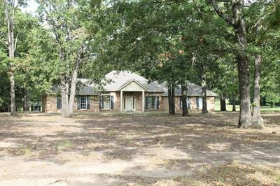 234 COUNTY ROAD 4113, Campbell, TX 75422 - Photo 1