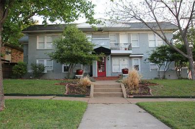 4800 BRYCE AVE APT 2, Fort Worth, TX 76107 - Photo 1
