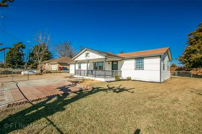 1031 OLD JOSEPHINE RD, Farmersville, TX 75442 - Photo 2