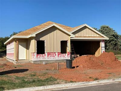 115 SHALLOW WATER COURT, Clyde, TX 79510 - Photo 1