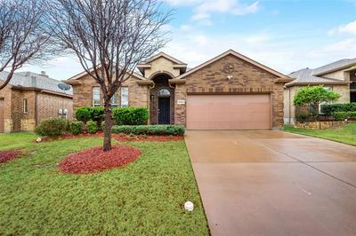 15825 CARLTON OAKS DR, Fort Worth, TX 76177 - Photo 1