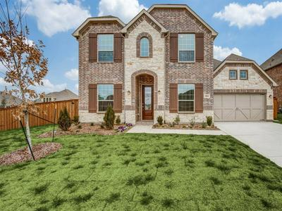 1503 SILVER SAGE DR, Haslet, TX 76052 - Photo 1